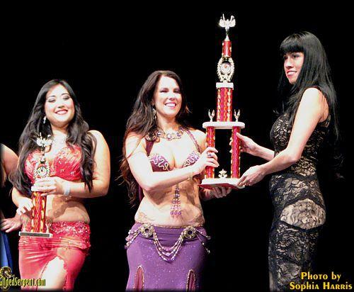 Cab Winners