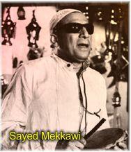 Sayed Mekkawi