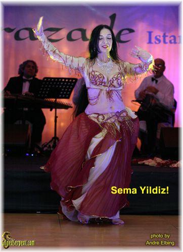 Sema Yildiz