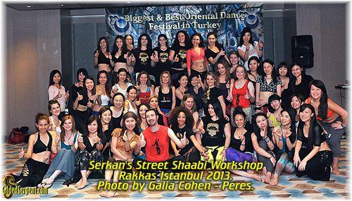 Serhan's Workshop