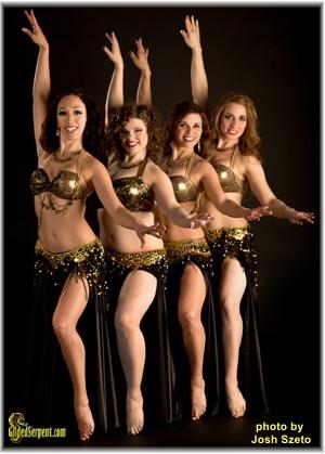 Cabaret Serpentine