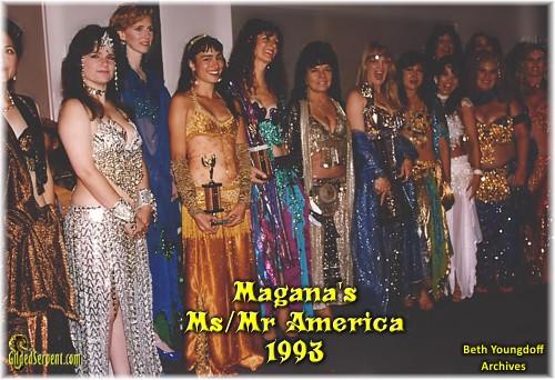 1993 contest