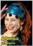 Artemisia of Belgium