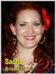 Sacha of Bristol