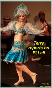 The Belly Dance Reader 2 is now available for purchase!