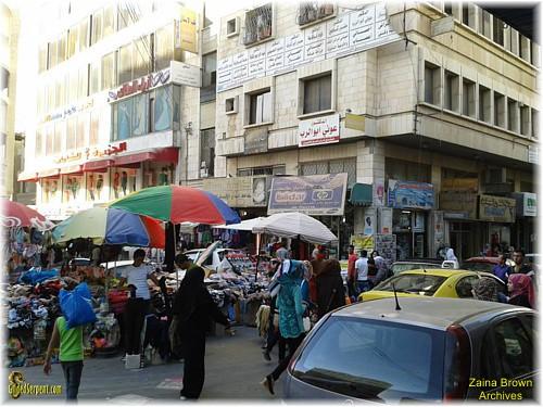 Nabluls street