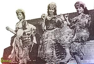 Sisters Bazin