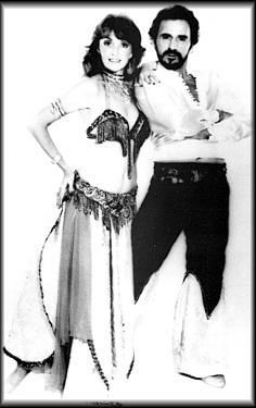 Shalimar Serene & Bert