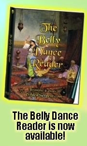 Belly Dance Reader
