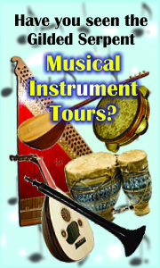 Check out our Musical Instrument videos!