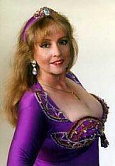 Leyla Lanty