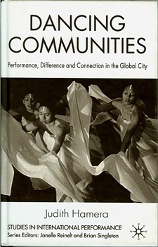 Book- Dancing Communities