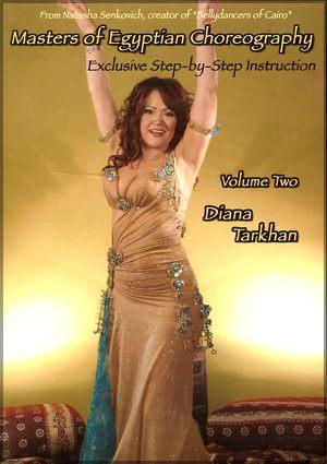 Volumne 2- Diana Tarkhan
