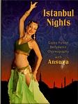 Ansuya's Istanbul Nights