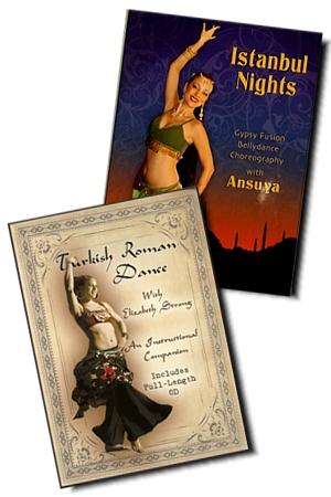 2 Turkish DVDs