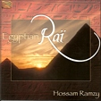 Cd- Egyptain Rai by Ramzy