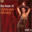 CD Best of Hossam Razmy vol 2