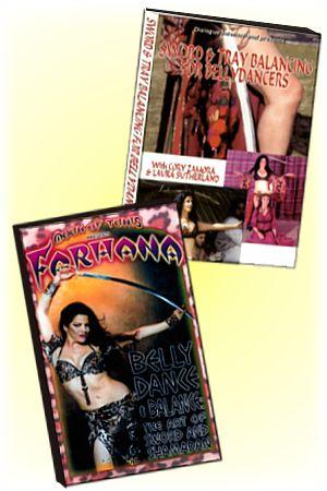 Sword DVDs